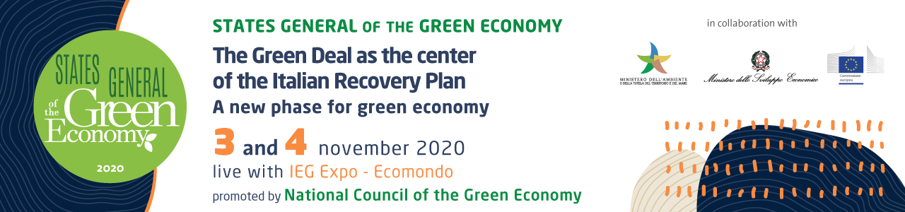 States General of the green economy